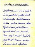 päiväkirjan kansi 1954-55_1B