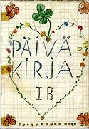 1959 1 B päiväkirja
