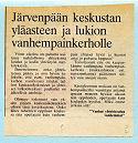 lehtileikkeet 1980