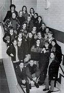 Tutorit 1996-1997