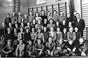 2 B 1951-1952 kevät