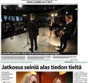 Keski-Uusimaan artikkeli